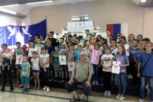 "U У Бањи ""Дворови"" одржан међународни шаховски турнир дјеце Балкана"