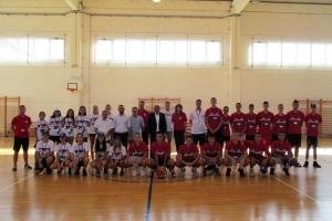 Отворен кошаркашки камп КСРС 2019