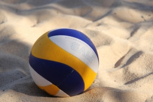 У суботу 10.08.19. - аматерски турнир у одбојци на пијеску